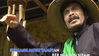 Download TEGAL MANJAH - UTO KUMIS (official music video )