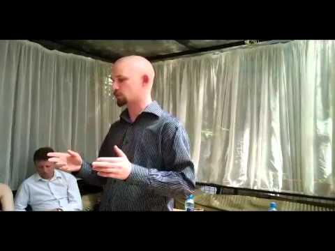 Никита Ларин: Ролевые игры - не то, что кажется...