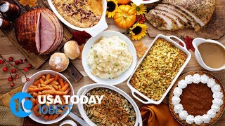 Can you guess the most hated Thanksgiving food? | 10Best