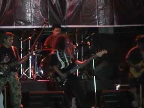 BRIGADE METAL (Surabaya Rock Legend Band)