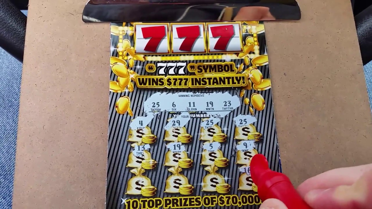 ((WINNER)) WITH SEVERAL MATCHES!!! ON SITE SCRATCH~PA LOTTERY INSTANT GAMES