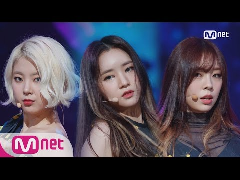 [LADIES' CODE - The rain] Comeback Stage | M COUNTDOWN 161013 EP.496