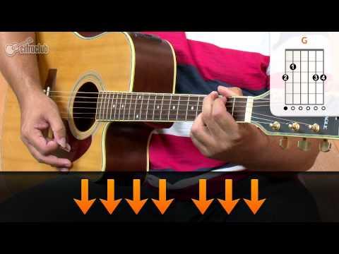 Epitáfio - Titãs (aula De Violão Simplificada)