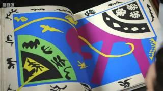 1/2 Henri Matisse - A Cut Above the Rest : The Culture Show