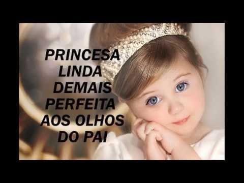 Ana Paula Valadao Aos Olhos Do Pai Letra Youtube