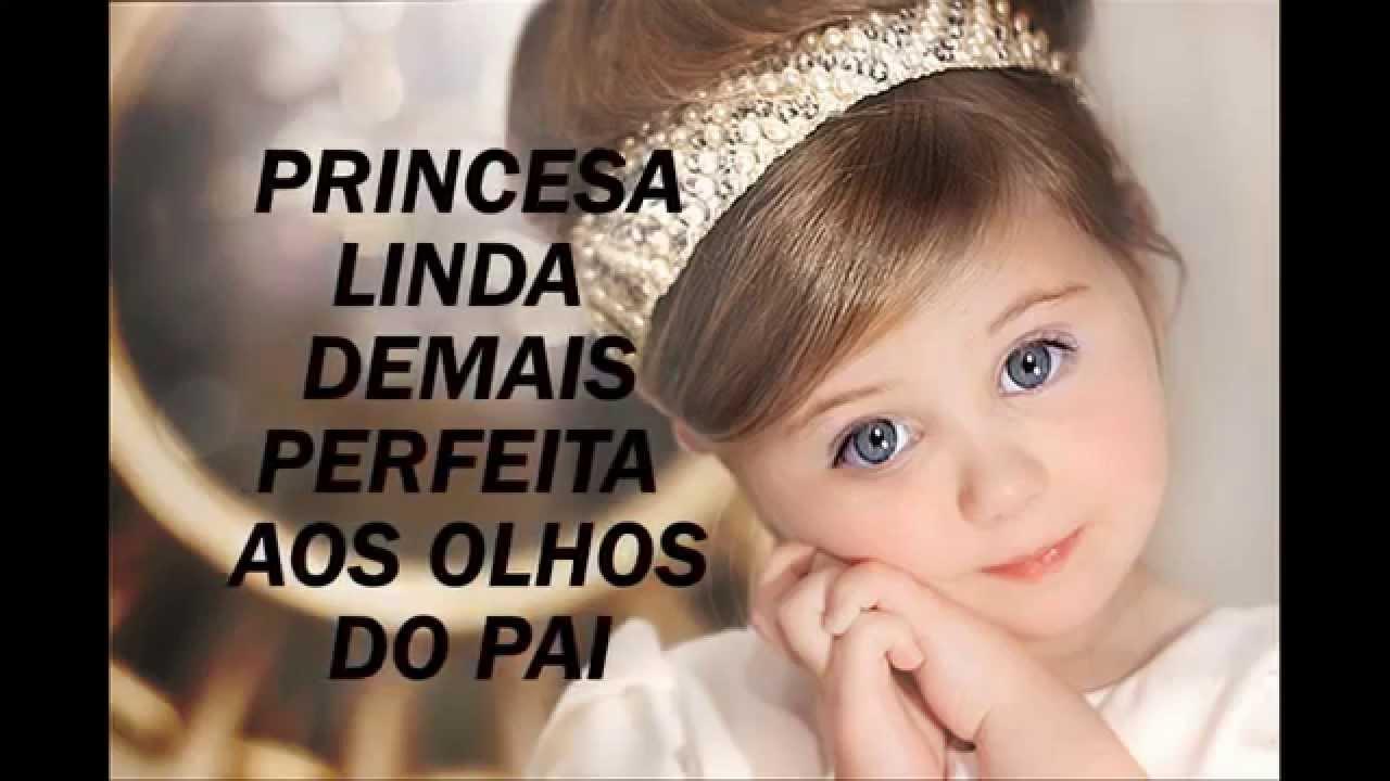 Ana Paula Valadão Aos Olhos Do Pai Letra Youtube