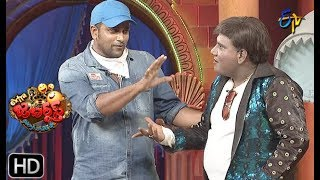 Fasak Shashi  Performance | Extra Jabardasth | 17th May 2019 | ETV Telugu