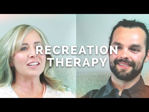 Recreation Therapy at Recovery Ways | Utah Drug Rehab | Experiential Therapy