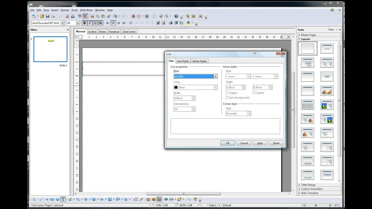 how to create a module in access 2010