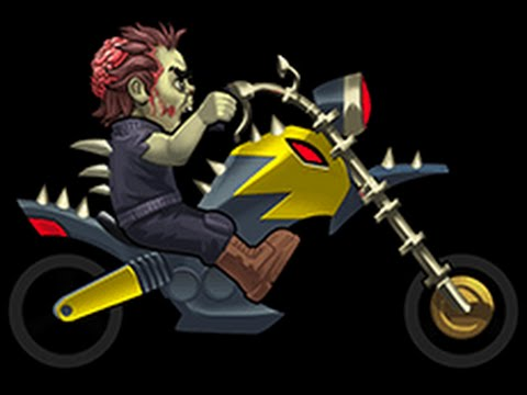 Grim Reaper  Review - Speed & Features - Bike Race Tournaments