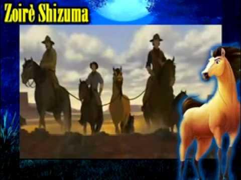 NO ME RENDIRE ESPIRIT COVER ZOIRE SHIZUMA