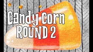 Hocus Prism 21 - Candy Corn ROUND 2