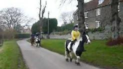 Manor Farm Riding School Easton Maudit Northamptonshire