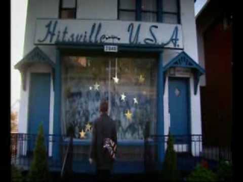 Martin Freeman Gos To Motown  Pt1