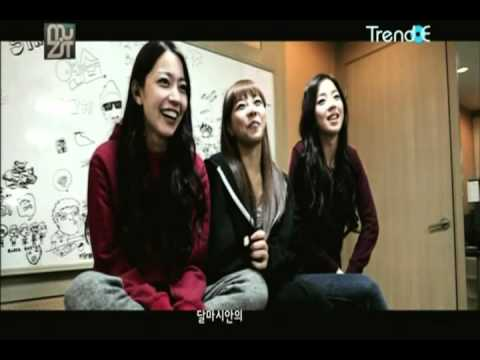 20101113 The Muzit Ep.15 Music Out - Miss S (feat. Jung SeulGi)