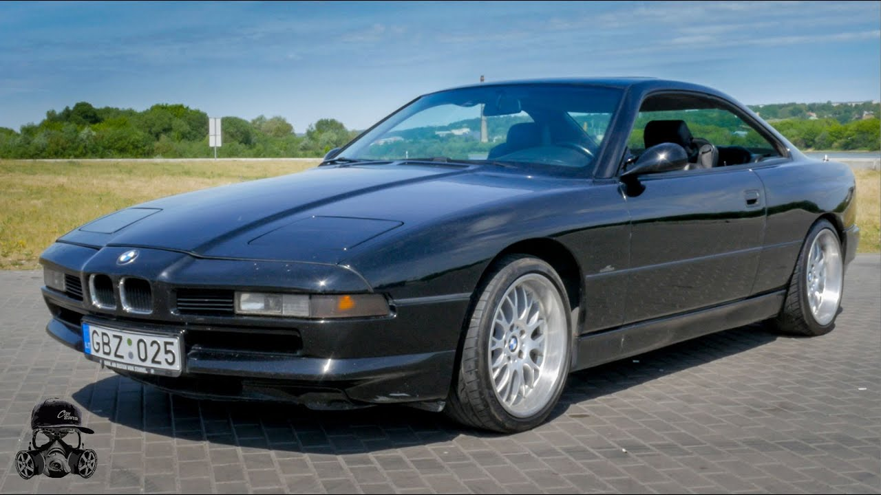 Bmw 850i Manual - Ultimate User Guide •