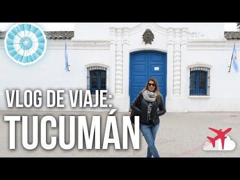 CASA DE TUCUMÁN, ARGENTINA!! - Ceci de Viaje