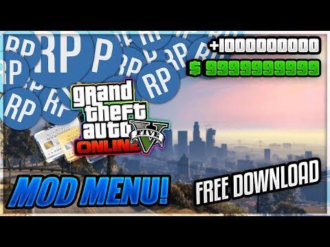 GTA 5 ONLINE PR!NT Menu v3.2 | GTA 5 Online Mod Menu 1.46 | FREE DOWNLOAD | Undetected | [1080p60]