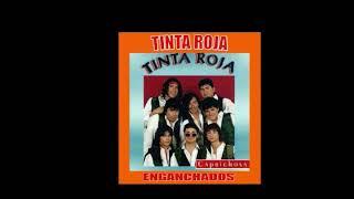 TINTA ROJA-ENGANCHADOS