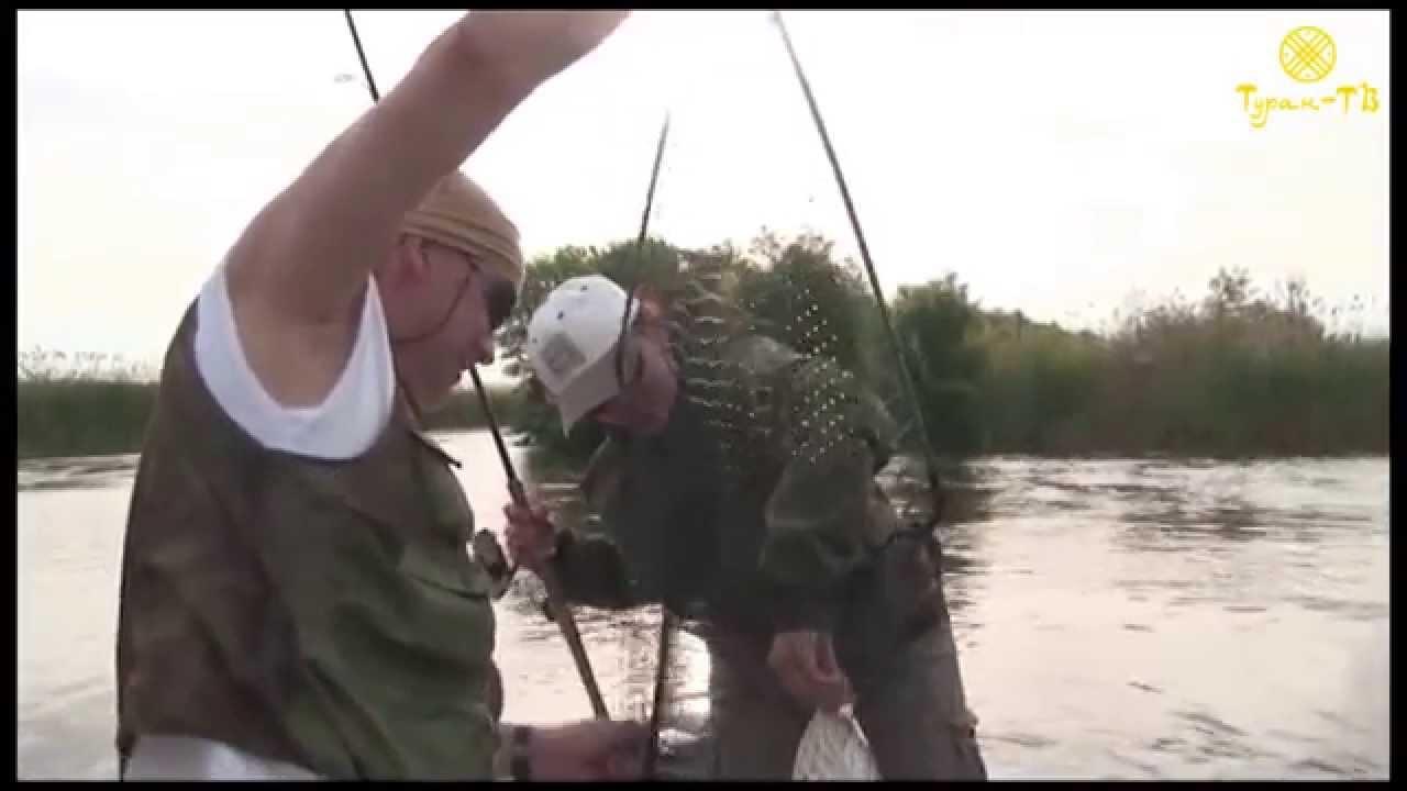 рыбалка в карелии лето 2017