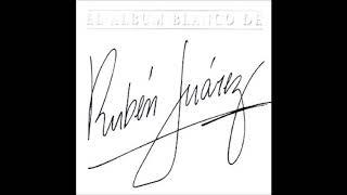 Rubén Juárez - El Album Blanco de Rubén Juárez   (2002)