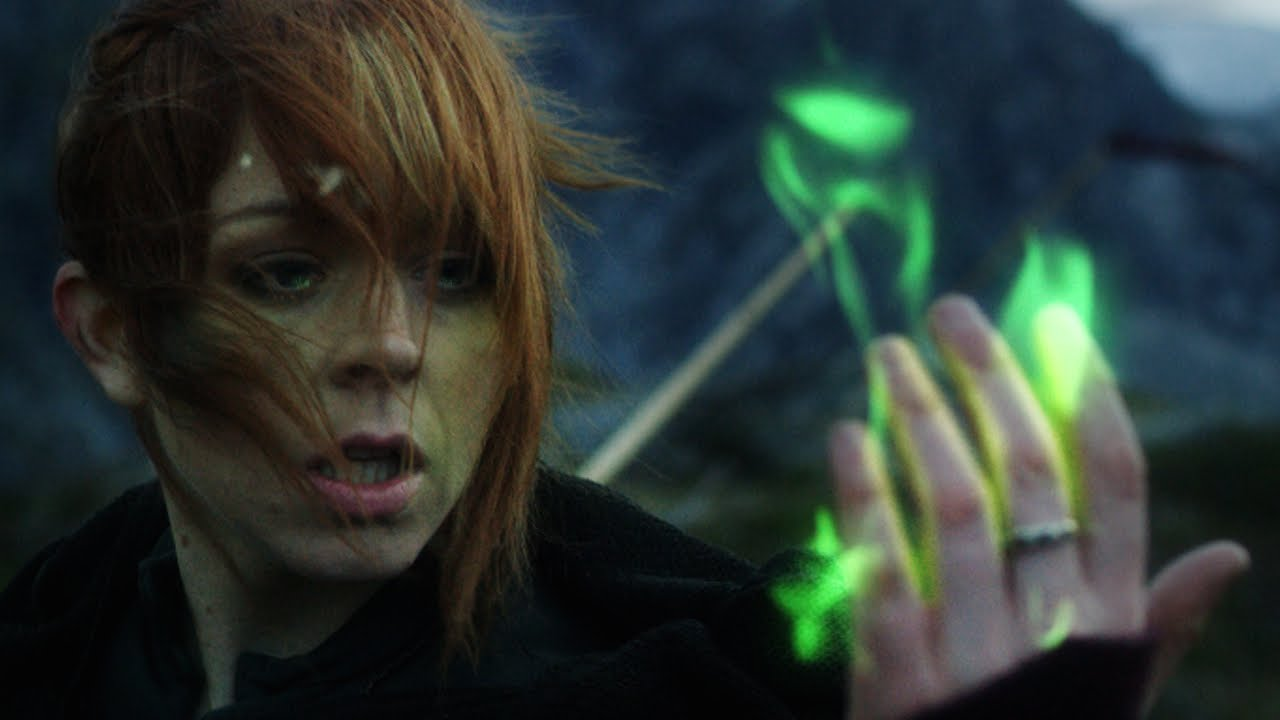 lindsey stirling   dragon age   youtube