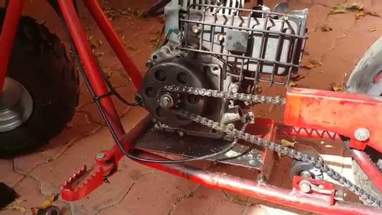 motovox mini bike wiring diagram