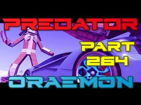 [GTA5] プレデター!!!!! オンライン 色んなジョブレース体験!! Jobs Races Part 264