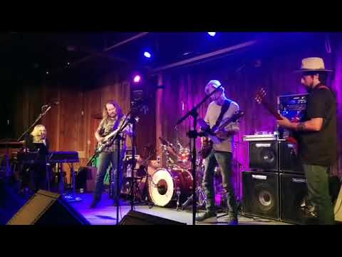 Phil Lesh And Friends | Grate Room, Terrapin Crossroads | Sunday February 23, 2020