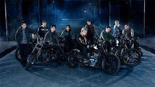 Tracklist: no. 10: GENERATIONS from EXILE TRIBE / RUN THIS TOWN <M...