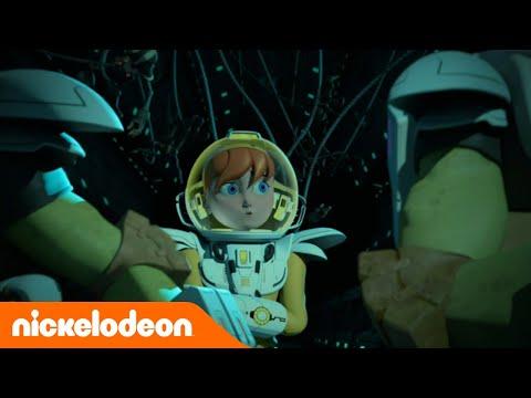 Teenage Mutant Ninja Turtles : Les Tortues Ninja | SOS! | Nickelodeon France
