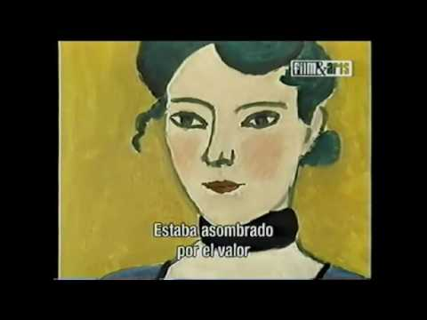Matisse Picasso Documentary with spanish subtitles