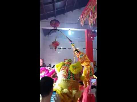Sui lien thong(QI TIEN TA SEN) 2