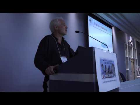 Asbjorn Wahl, Fairness and Justice: A Question of Social Power