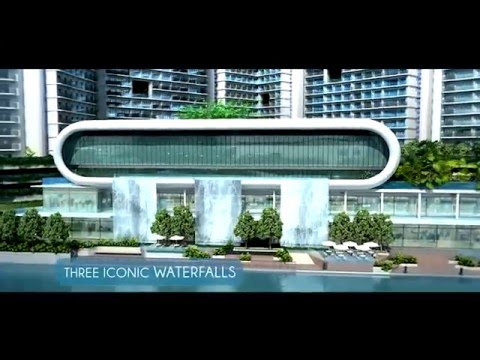 The Country's First Residential Eden in The Philippines Acqua Private Residences