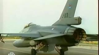 Военное Дело F 16
