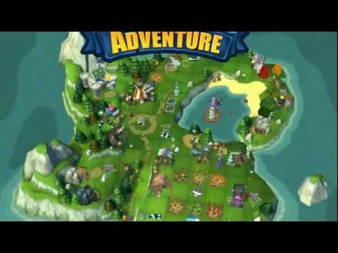Knightly Adventure Official Launch Trailer