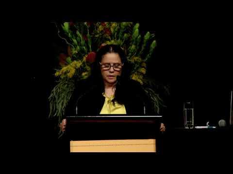Adjunct Professor Muriel Bamblett AM – 2017 SNAICC National Conference Keynote Address