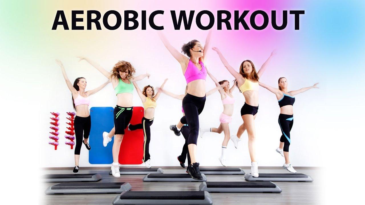 Aerobic performance