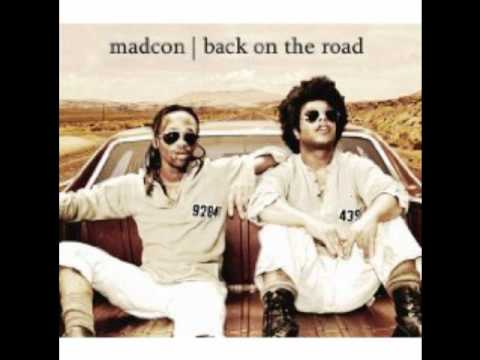 Madcon Back on the road Remix mp3