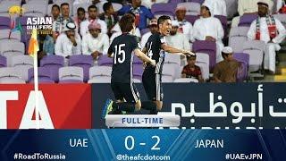 【SAMURAI BLUE】日本代表 川島永嗣の好セーブ / ベネズエラ代表 ロベルト・ロサレスのミドルシュート - JPN vs VEN 2014.9.9 【関連動画】 ・【ロシアW杯アジア最終予選】日本 vs UAE 2-0 ハイライト Japan vs UAE 2-0 All Goals &