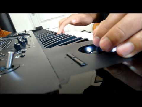 Motherjane - Fields of Sound (Keyboard Cover) by Shando