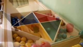 видео Развивающие технологии в коррекции речевых нарушений дошкольников старшего возраста