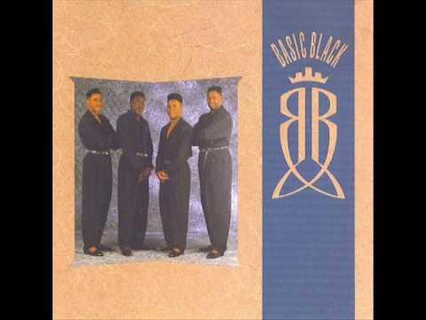 "Basic Black - Don't Make Me Fall In Love 12"" J Ci Swing Club Version (New Jack Swing)"