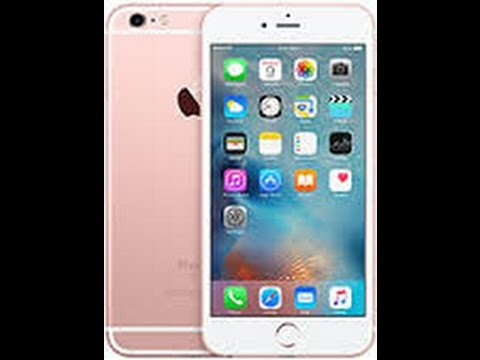 how to disable iphone apple iphone 6s plus unboxing apple certified pre owned 1007