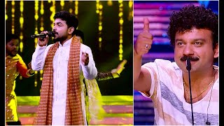 Super 4 I The Competition Is Building Up I Mazhavil Manorama