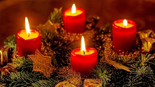 How to Make a German Advent Wreath