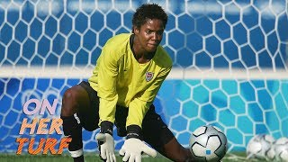 Women's World Cup 2019: Briana Scurry on post-soccer career | Off the Pitch Ep. 1 | NBC Sports