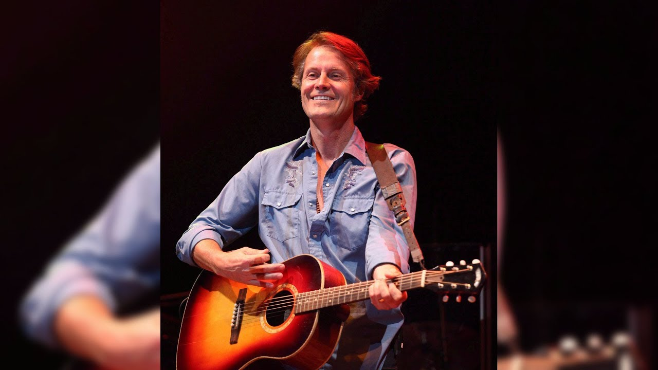 Blue Rodeo's Jim Cuddy on the joys of performing