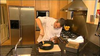 Phil Vickery's Christmas Fudge Recipe